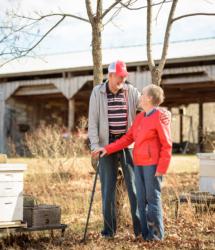 Signal Stories Bee-ing Neighborly